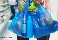 Kenya Announces Ban on Plastic Bags